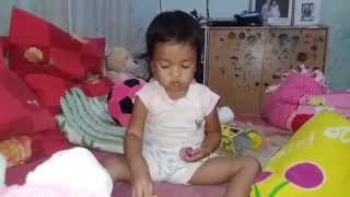 Nyanyi Lagu Anak  - Sing A Song by Christa