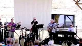 Dancing In The Moonlight King Harvest Live At Olcott Beach