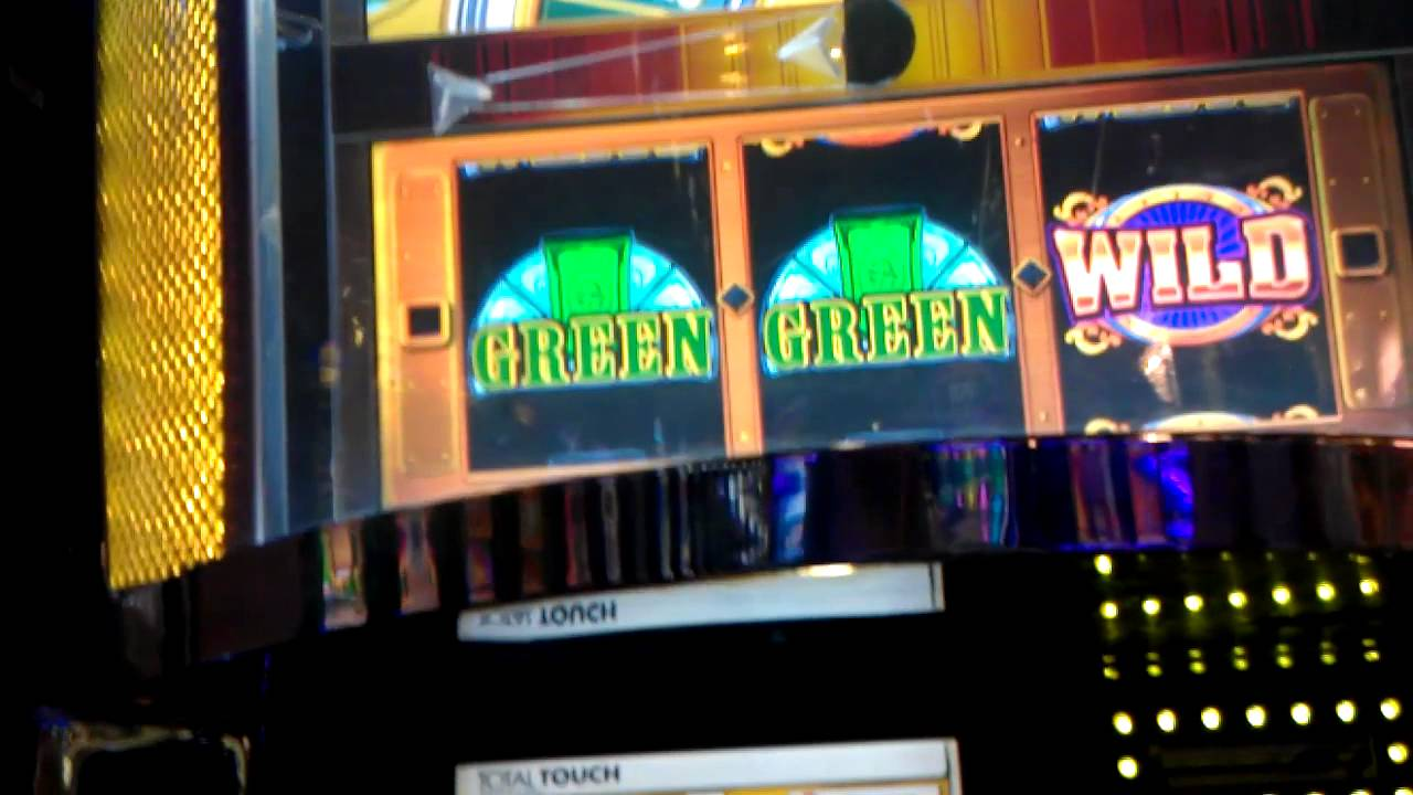 slots money in the bank