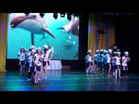Sailor's Dance Big Apple Academy 2014 - 07/07/2014