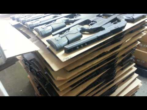 Shipping Archangel 9130 Mosin Nagant stocks daily!