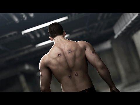 LET IT DIE Official Cinematic Trailer (PS4)