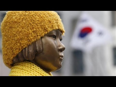 'Comfort Women' Agreement to Improve Japan-South Korea Ties