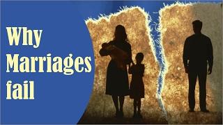 Download Lagu Why Marriages fail by Amruta Madhavi Devi Dasi Gratis STAFABAND