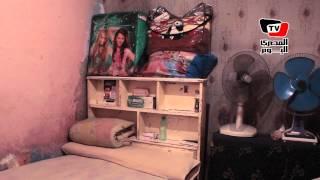 أمهات عطفة خوخة| «نادية» تعيش بـ«7 جنيه» يومياً ومعاش هجر«60 جنيه»