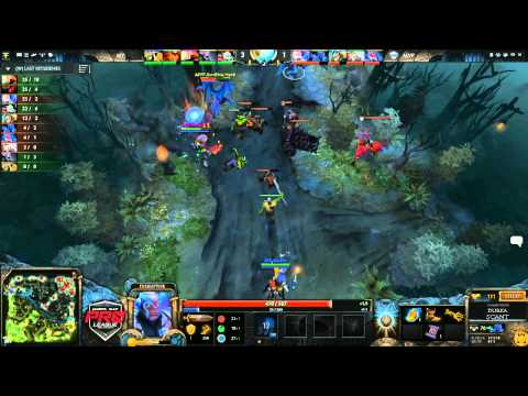 MY vs MVP H6 Game 3 - joinDOTA MLG Pro League Season 2 - @Durkadota @Scantzor