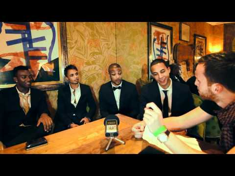 Jls Talk About Their New 3d Film And Sex video