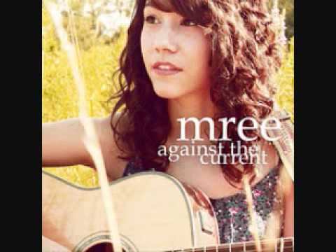 Against the Current by Mree.