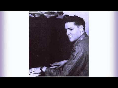 Elvis Presley - Bad Nauheim Medley