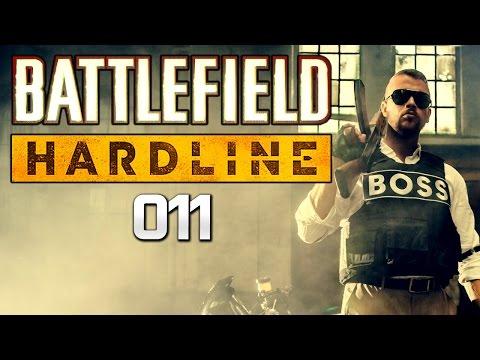 BATTLEFIELD HARDLINE #011   BLOOD MONEY auf Derailed   Battlefield Hardline Let's Play