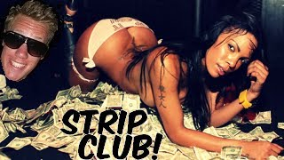 GTA V - Strip Club Time!