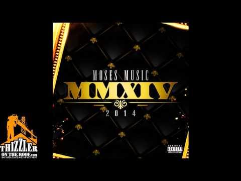 Moses Music ft. D-Lo - Real Nigga Shit [Prod. PJ Beats] [Thizzler.com]