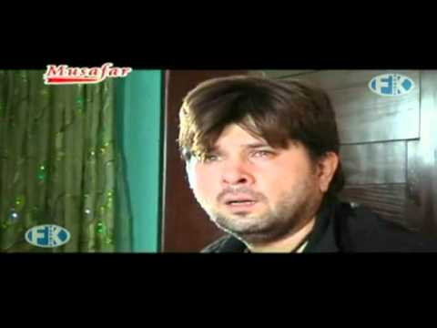 Song 12-gham Tape-pashto Dubai Show Songs Of Rahim Shah And Nazia Iqbal 2010 'lovers Gift'.mp4 video