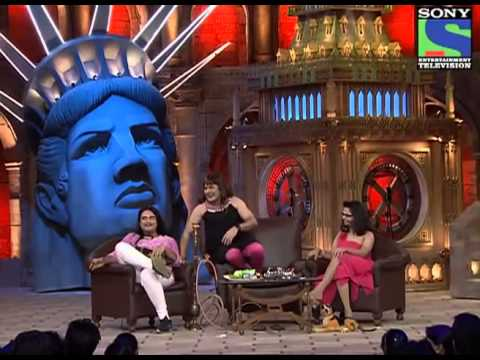 Krishna And Sudesh Best Ever Comedy Circus Ke Ajoobe  Episode 38 - 27th April 2013 - Youtube cut video
