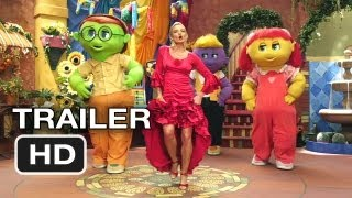 The Oogieloves in the Big Balloon Adventure (2012) - Official Trailer