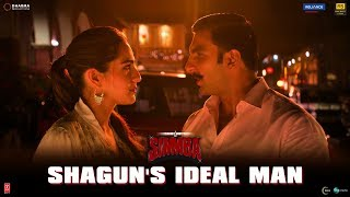Shagun's Ideal Man | Simmba | Ranveer Singh, Sara Ali Khan, Sonu Sood | Rohit Shetty In Cinemas Now