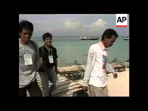 INDONESIA: GENERAL ELECTION PREPARATIONS (2)