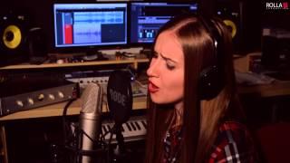 Indila Love Story By Ester Peony