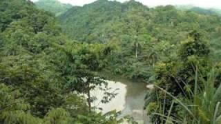 アレハンドロ・デ・フンボルト国立公園