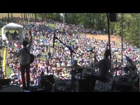Merlefest 2011