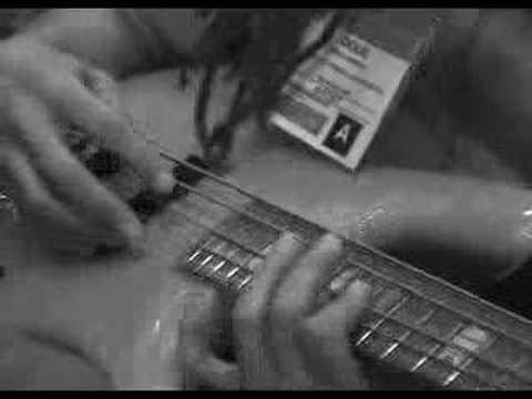 The Rock House Method- Doug Wimbish and Leo Nocentelli