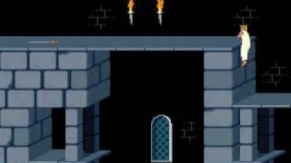 Prince of Persia v.1.0 in 13:45 (2 / 2)