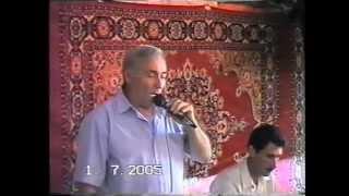 Sayadulla Rzaev Atadir