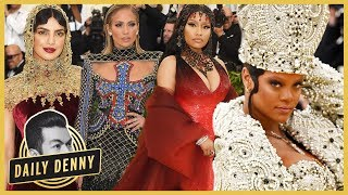 Download Lagu Met Gala 2018: What You Didn't See On The Carpet, PLUS Details On Your Favorite Looks | Daily Denny Gratis STAFABAND