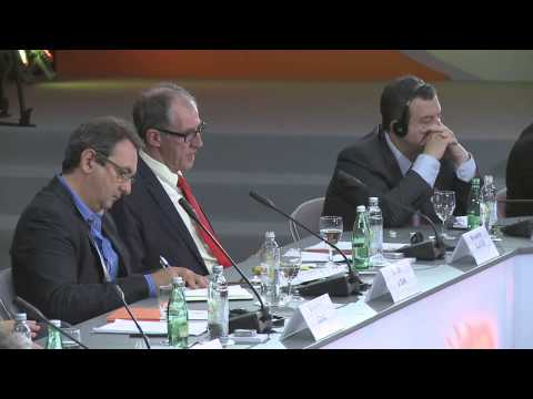 Croatia Forum 2014. - Round Table: State of Play