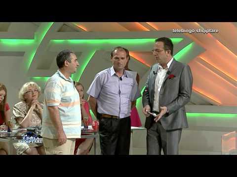 E diela shqiptare - Telebingo shqiptare (5 maj 2013)