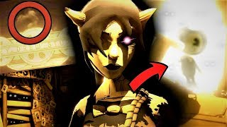 Things YOU MISSED in BATIM CHAPTER 5!! | Bendy and The Ink Machine CHAPTER 5 Trailer SECRETS