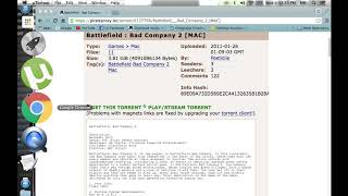 *Tutorial:How to get Battlefield Bad Company 2 for Mac*