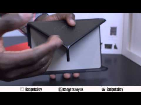 iPad mini case by Pong will protect you against radiation