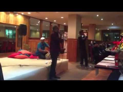 Naeem Abbas Rufi - Mast Nazron Se Allah Bachaye