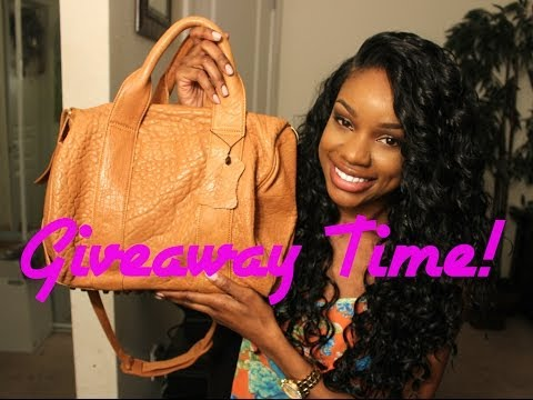 CLOSED!!! Spring Giveaway!!! $159.00 Value From BagInc