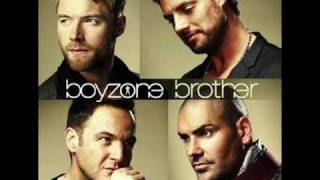 Boyzone - Time (10) (new album BROTHER  2010) with LYRICS