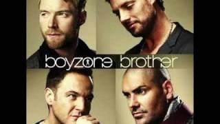 Boyzone - Time (10) (new album BROTHER  2010) with LYRICS