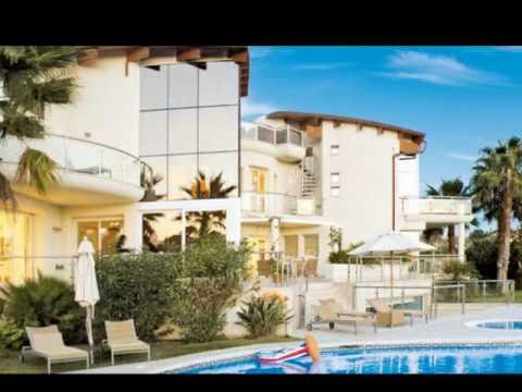 Marbella Spain 2011 - Luxury Villa Spain Costa del Sol - Luxury real Estate Spain