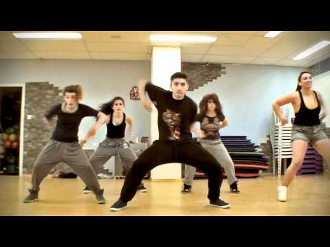 Avicii - Levels (Skrillex Remix) | Dance | BeStreet Music Videos