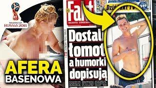 AFERA BASENOWA W POLSKIEJ KADRZE! Co za głupoty...