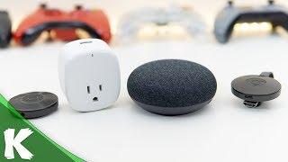 How I Use My Google Home Mini   How It Works   Worth Getting?   Smart Plugs