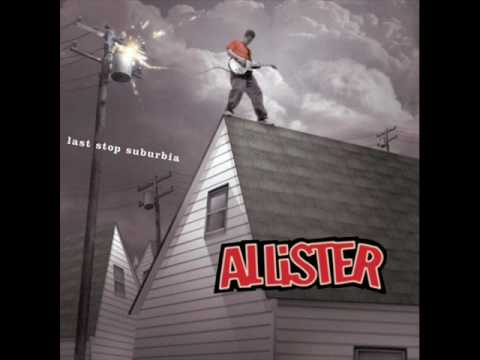 Allister - The One That Got Away