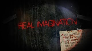 The Real Imagination | Horror | AK-5 Creations | Kashi Gotilla | Adarsh Gandhi