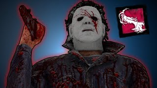 Dead By Daylight Prestige 3 Michael Myers - Unlimited Power!
