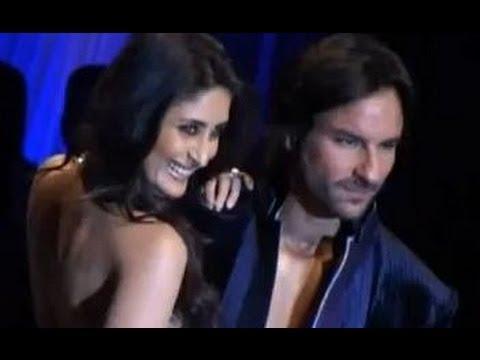 Saif Ali Khan confirms marrying Kareena Kapoor in Feb 2012