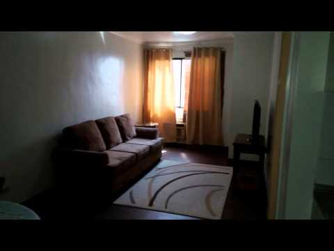 Available Condo for rent at Classica Tower in HV Dela Costa St. Makati City
