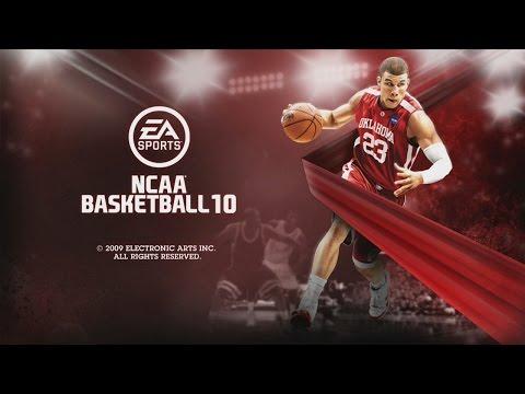 Ncaa Basketball 2010 Xbox 360 Unc Vs Kentucky Overtime Thriller