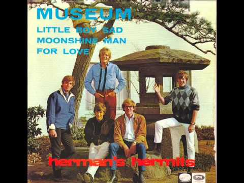 Hermans Hermits - Moonshine Man