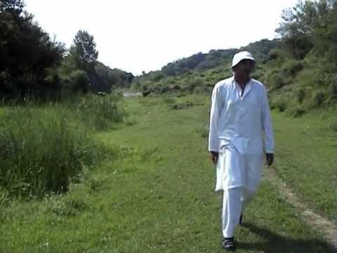 Sain Zahoor - Allah Saiyan - with Noori