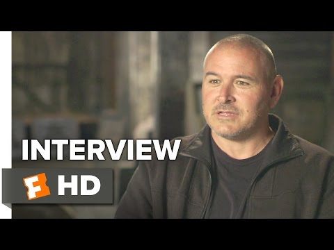 Deadpool Interview - Tim Miller (2016) - Action Movie HD